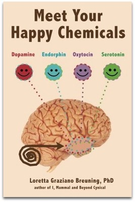 meet your happy chemical