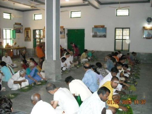 Ramanashram Lunch Hall