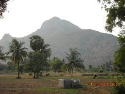 Thiruvannamalai